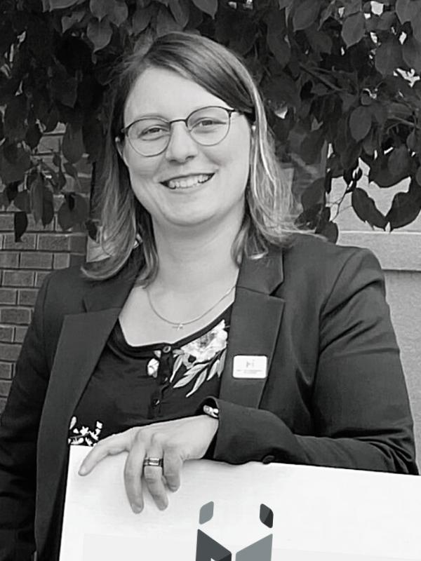 Kim Côté, directrice générale MicroEntreprendre Centre-du-Québec